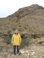 hiking the chihauhua - sml