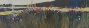Landscape - 6x20 - Acrylic