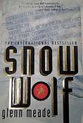 Snow Wolf Glenn Meade