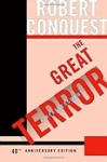 The Great Terror by Robert Conquest thumb